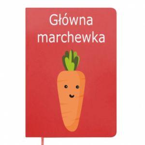 Notes Główna marchewka