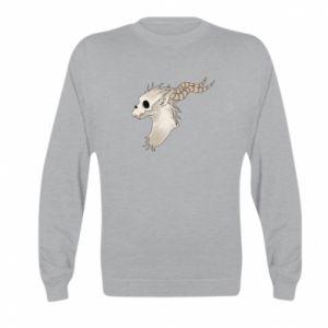 Bluza dziecięca Goat skull