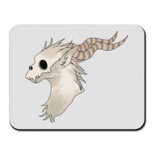 Podkładka pod mysz Goat skull