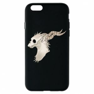Etui na iPhone 6/6S Goat skull