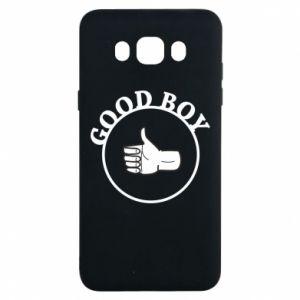 Samsung J7 2016 Case Good boy