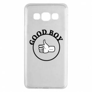 Samsung A3 2015 Case Good boy
