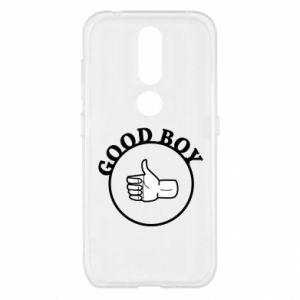 Nokia 4.2 Case Good boy