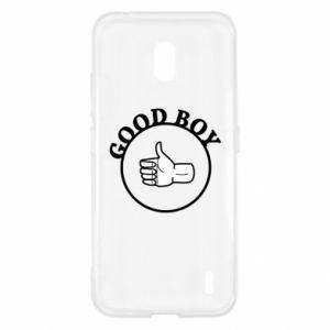 Nokia 2.2 Case Good boy