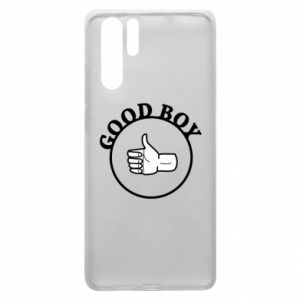 Huawei P30 Pro Case Good boy