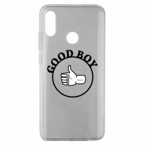 Huawei Honor 10 Lite Case Good boy