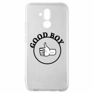 Huawei Mate 20Lite Case Good boy