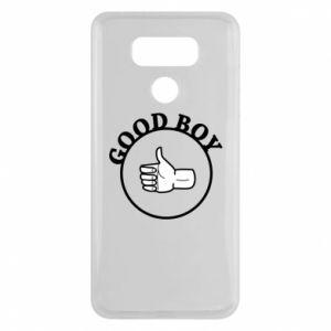 LG G6 Case Good boy