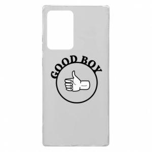 Samsung Note 20 Ultra Case Good boy