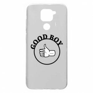 Xiaomi Redmi Note 9 / Redmi 10X case % print% Good boy