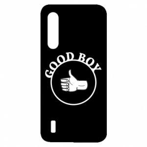 Xiaomi Mi9 Lite Case Good boy