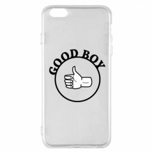 Etui na iPhone 6 Plus/6S Plus Good boy