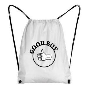 Plecak-worek Good boy