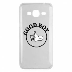 Etui na Samsung J3 2016 Good boy