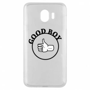 Etui na Samsung J4 Good boy