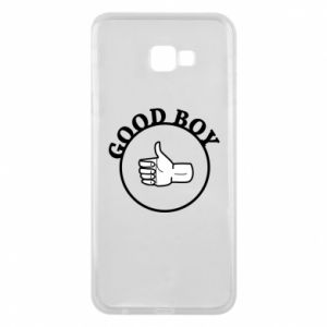 Etui na Samsung J4 Plus 2018 Good boy