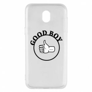 Etui na Samsung J5 2017 Good boy
