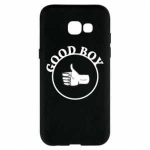 Etui na Samsung A5 2017 Good boy