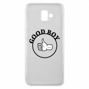 Etui na Samsung J6 Plus 2018 Good boy