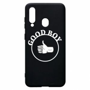 Etui na Samsung A60 Good boy