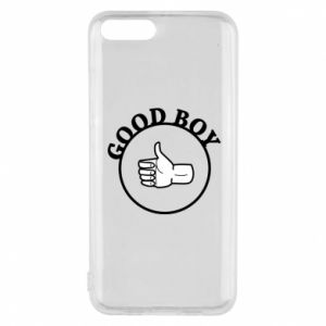 Etui na Xiaomi Mi6 Good boy
