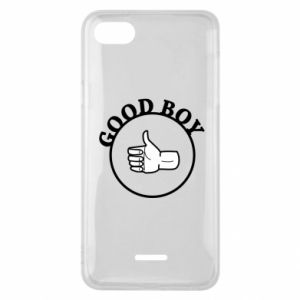 Etui na Xiaomi Redmi 6A Good boy