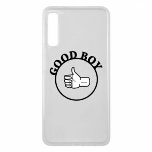 Etui na Samsung A7 2018 Good boy