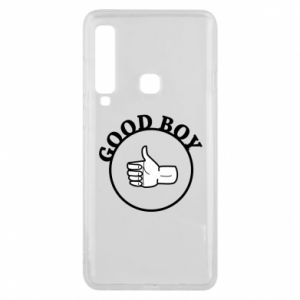 Etui na Samsung A9 2018 Good boy