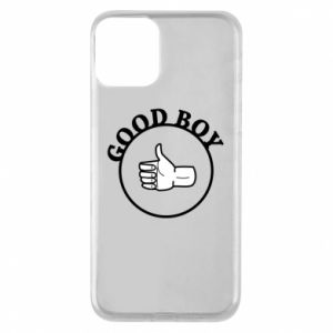 Etui na iPhone 11 Good boy