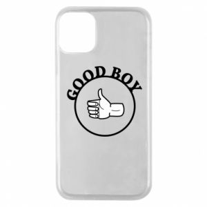 Etui na iPhone 11 Pro Good boy