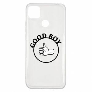 Xiaomi Redmi 9c Case Good boy