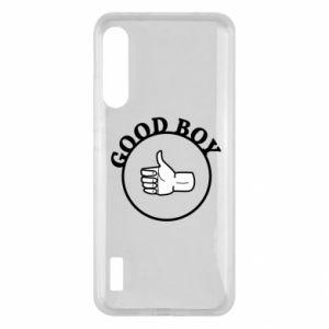 Xiaomi Mi A3 Case Good boy