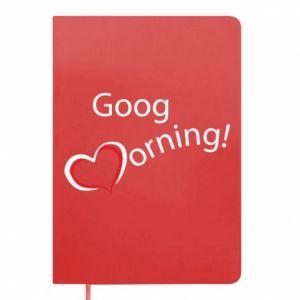 Notes Good morning z sercem