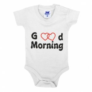 Body dla dzieci Good morning
