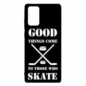Samsung Note 20 Case Good skate