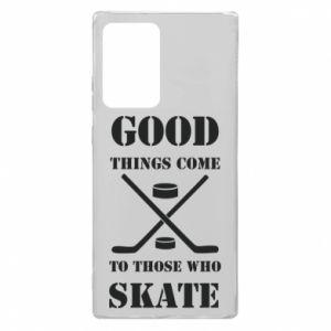 Samsung Note 20 Ultra Case Good skate