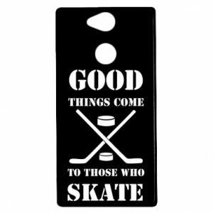 Sony Xperia XA2 Case Good skate