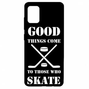 Samsung A51 Case Good skate