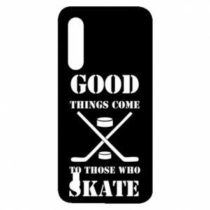 Xiaomi Mi9 Lite Case Good skate