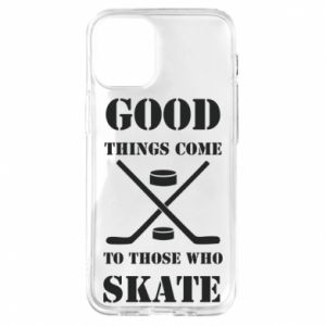 iPhone 12 Mini Case Good skate