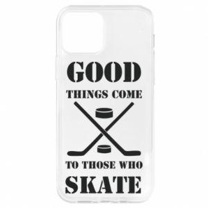 iPhone 12/12 Pro Case Good skate