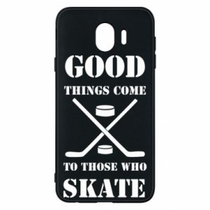 Samsung J4 Case Good skate