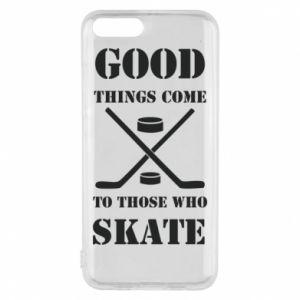 Phone case for Xiaomi Mi6 Good skate