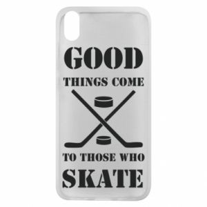 Phone case for Xiaomi Redmi 7A Good skate