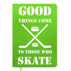 Notepad Good skate