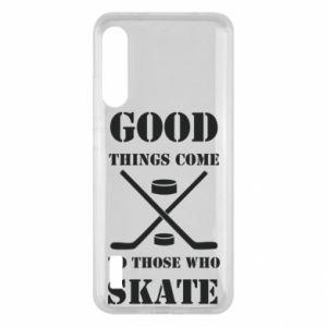 Xiaomi Mi A3 Case Good skate