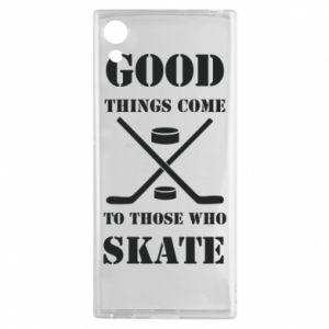 Sony Xperia XA1 Case Good skate