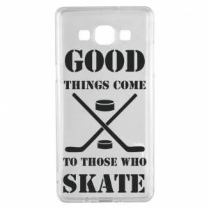 Samsung A5 2015 Case Good skate