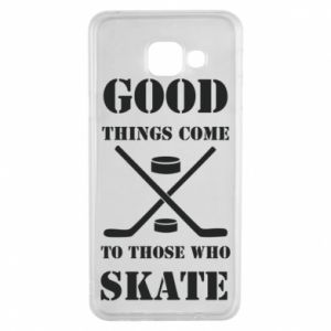Samsung A3 2016 Case Good skate