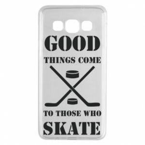 Samsung A3 2015 Case Good skate